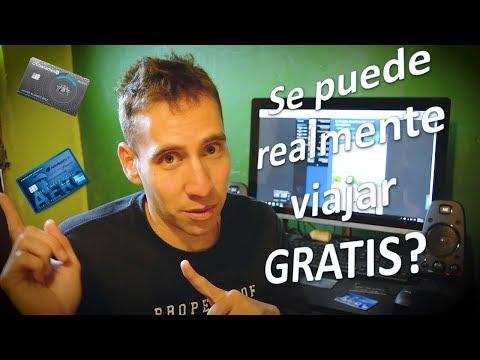 Viajar GRATIS Si Es Posible Con Estas Tarjetas - AldoViaja.com