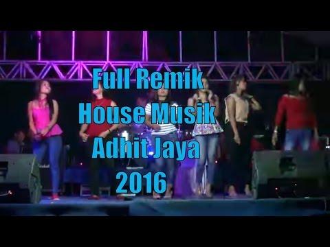 Adhit Jaya full album Video orgen remik lampung oksastudio sexy hot vokalis