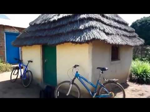 Mundri, South Sudan - Home Tour