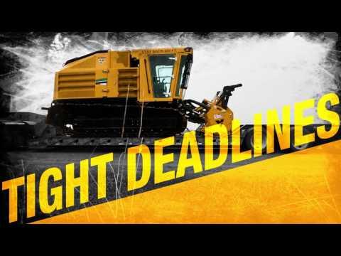 Land Clearing Capabilities | Vermeer Equipment