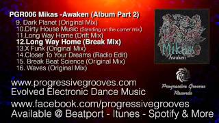 Mikas - Long Way Home (Break Mix)