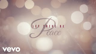 Carrie Underwood Let There Be Peace