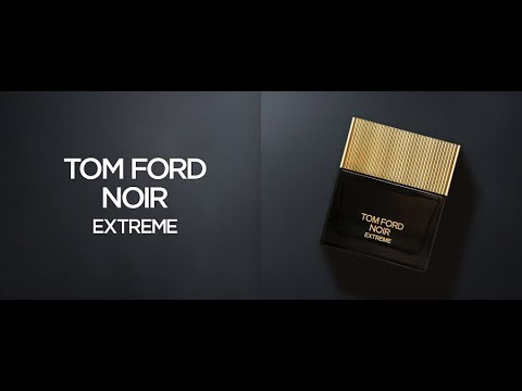 tom ford noir extreme pure seduction youtube. Black Bedroom Furniture Sets. Home Design Ideas