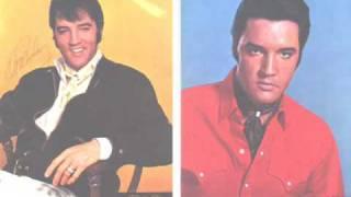 Elvis Presley-(Marie