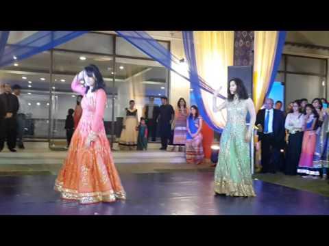 aaja nachle @ sfd sangeet #panchsheel