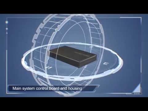 Floatech Marine - Emergency Floatation System