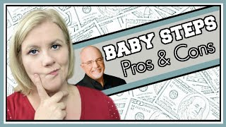 Dave Ramsey Baby Steps: Pros and Cons