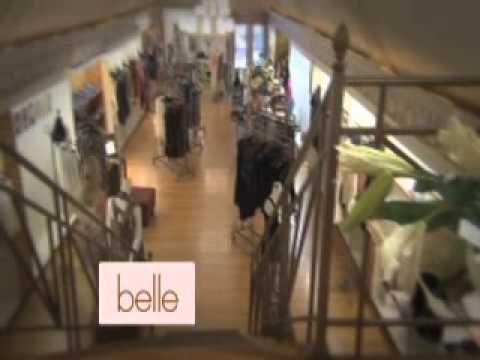 Belle Boutique Columbia Missouri