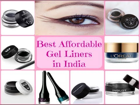 Best Gel Liners In India With Price 2018 I Cheapest Amp Best