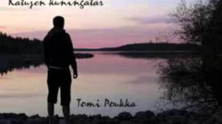 Tomi Poukka - Katujen kuningatar (covery)