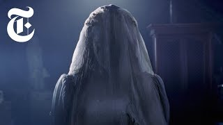 How 'The Curse of La Llorona' Creates Chills | Anatomy of a Scene