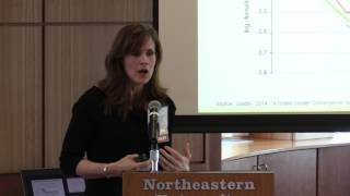 Women who Empower: The State of Women's Advancement Symposium Part 3: Public Policy