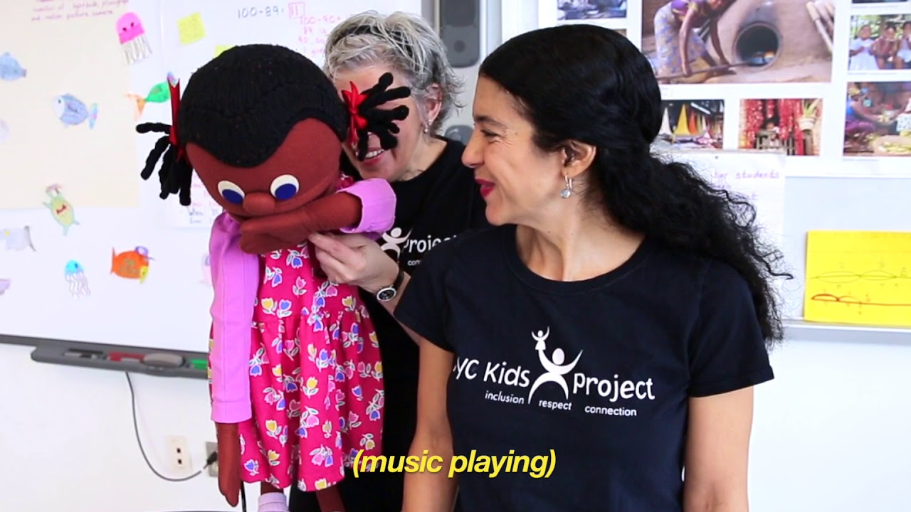 NYC Kids Project 2018