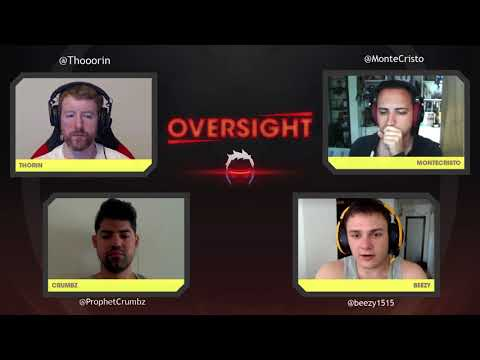 OverSight Episode 24: How We Do it in Philly: Director's Cut (feat. Crumbz and Beezy)