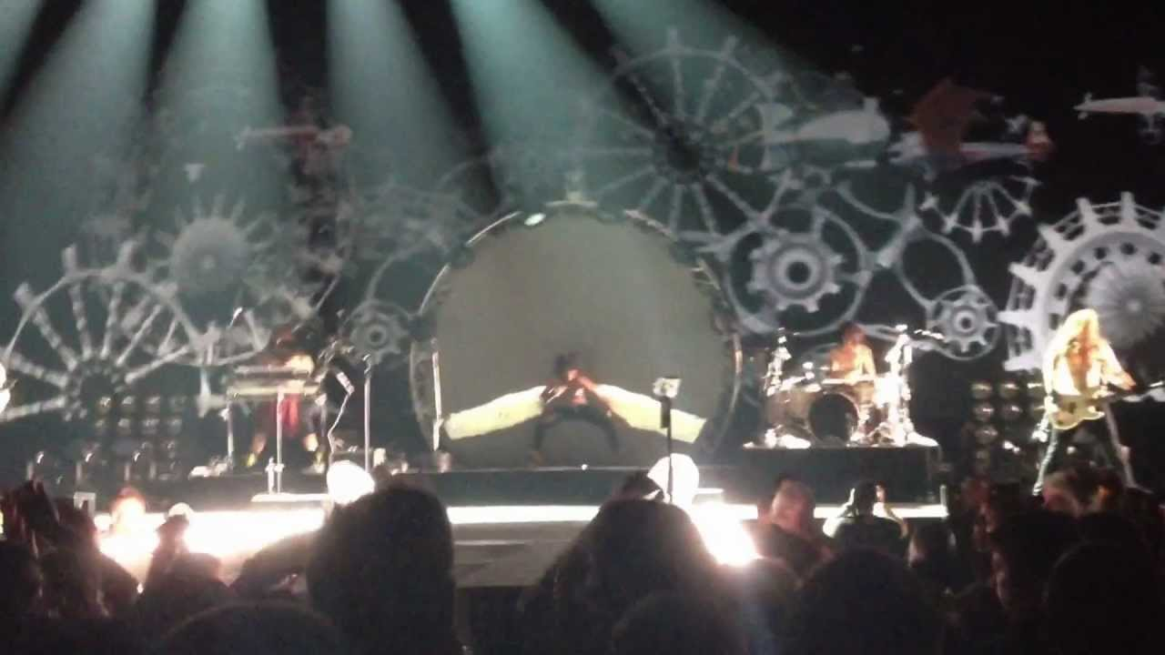 shaka ponk spit final du concert live paris bercy youtube. Black Bedroom Furniture Sets. Home Design Ideas