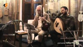 Irak makam lesson Ross Daly Labyrinth Crete