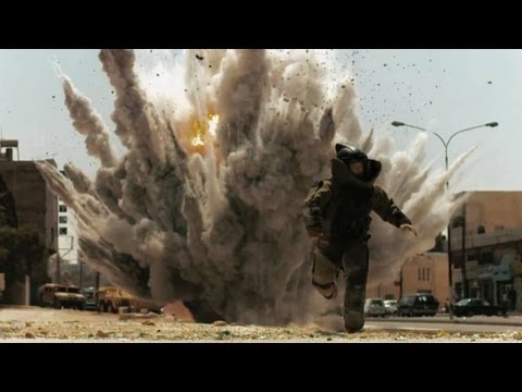 Top 10 Epic Slow Motion Scenes