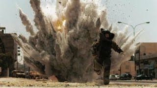 Top 10 Epic Slow Motion Scenes