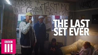 The Last Kurupt FM Set Ever | People Just Do Nothing