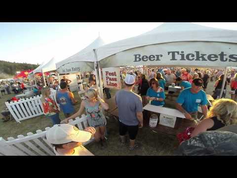 Willamette Country Music Festival 2014