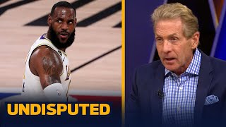 LeBron & the Lakers should be horrified of the Clippers — Skip Bayless | NBA | UNDISPUTED