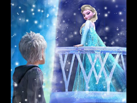 A Frozen Queen and Her King - Part 3