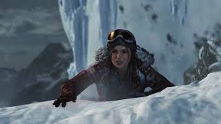 RISE OF THE TOMB RAIDER EP-1