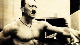 12 Hitler Fakten - Die man gesehen haben muss!
