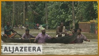 India's Kerala struggles to recover from devastating floods