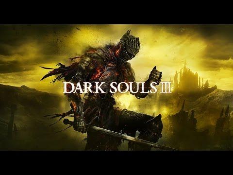 Мэддисон стрим в Dark Souls III (ч.1)