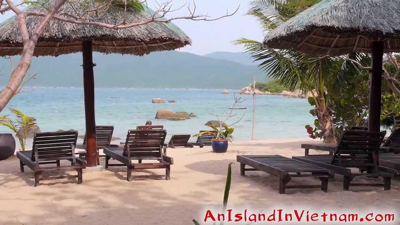 Whale Island Resort Vietnam – Nha Trang