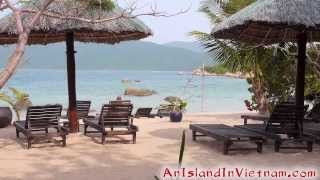 Whale Island Resort Vietnam - Nha Trang
