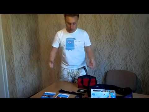 инструкция на русском языке к abtronic 2