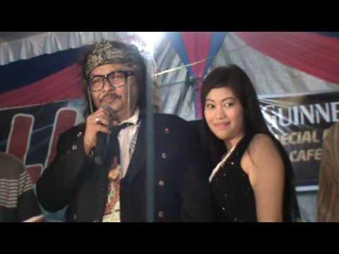Rajawali Music_Jony Iskandar   Dosa Kau Anggap Madu Mp3
