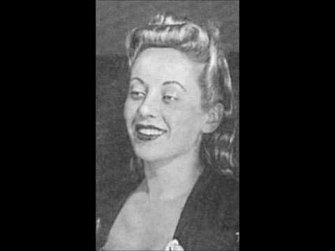 Lina Termini - Ma L'amore No (1943)