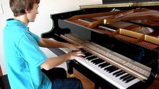 The Fray: How To Save A Life Piano Cover