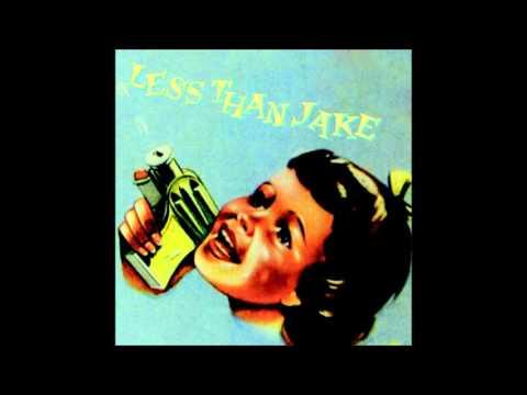 Less than jake - Pezcore (full album)