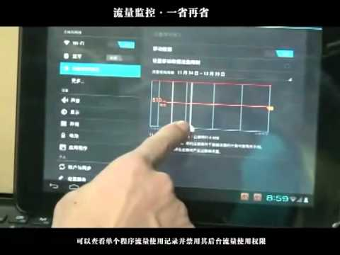 Newsmy K97 android 4.0 tablet pc