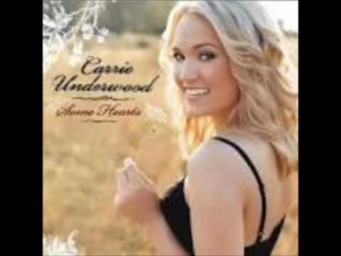 Carrie Underwood - We're Young and Beautiful