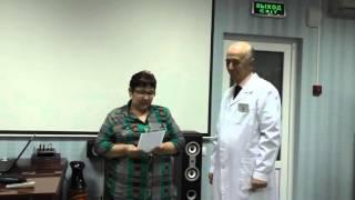 Март 2016 года  Отзыв 2(Народная академия доктора Даутова - так назвали этот удивительный специализированный Центр лечебного..., 2016-03-24T19:48:08.000Z)