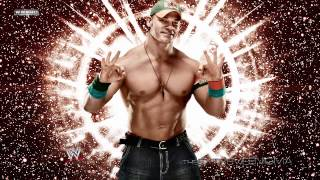 "2015: John Cena 6th WWE Theme Song ""The Time Is Now"""