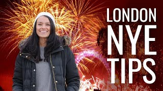 What to Know About New Years in London | London NYE Guide (spon)