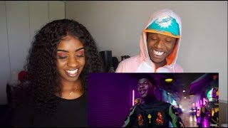Lil Nas X - Panini (Official Video) REACTION!