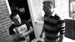 Popek & SickBoy - Dzem do nowej plyty Ciezki Wpierdol