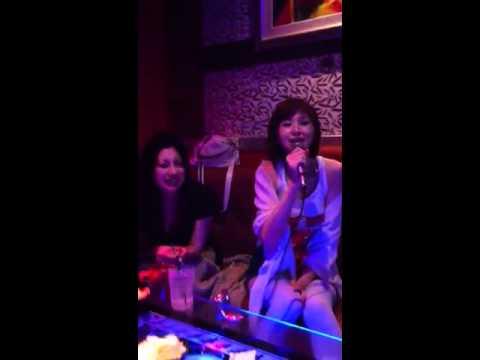 Karaoke in Singapore
