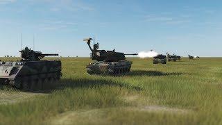 対空戦車VS主力戦車のおまけ動画です。 https://youtu.be/qH5MWRlW8KI ...