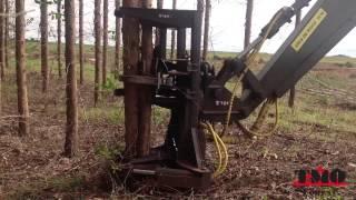 Maquinarias forestales TMO