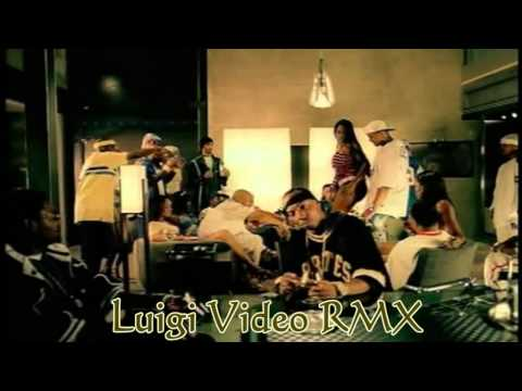 Benzino - Rock the Party (Luigi ReMiX)