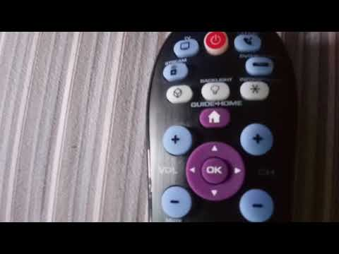 Samsung DVD/VCR Combo Player + RCA Universal Remote Review.