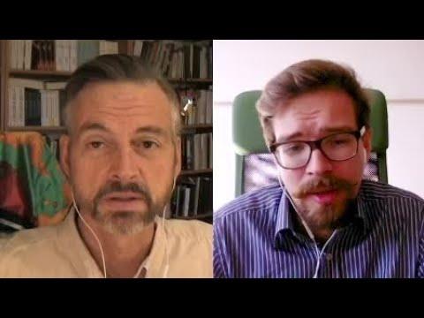 Robert Wright & Alexey Sidorenko [Worldwise]
